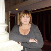 Michèle Bernier dévoile sa terrible humiliation...