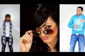 Secret Story 3 : Regardez Emilie jouer les hôtesses de l'air dans un clip de rap...
