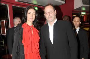 Jean Reno et sa femme Zofia, les belles Michelle Yeoh et Elsa Zylberstein, Richard Berry en famille... Tout le Milieu réuni !
