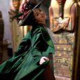 Des images des  Aventures Extraordinaires d'Adèle Blanc-Sec , de Luc Besson, avec Louise Bourgoin, en salles le 14 avril.