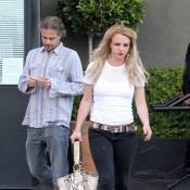 Britney Spears : Blessée au bras, elle prend malgré tout du bon temps avec son Jason !