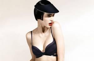 Rachel Alexander : Une sirène pop à la silhouette interminable... qui a tout pour faire rêver !