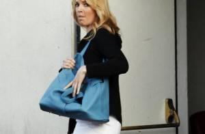 Katherine Heigl : Elle est redevenue blonde... mais sa jolie poupée est bien brune ! Ben non ! (réactualisé)