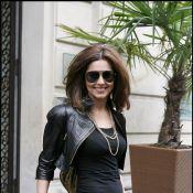 Cheryl Cole : En pleine promo, elle en profite pour faire passer un message à son futur ex-mari  !