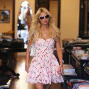 Paris Hilton : Armez-vous de courage et découvrez... le nouveau single de la célèbre héritière !
