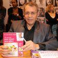 La Salon du Livre 2010 se tient à Paris jusqu'au 31 mars, et accueille de nombreux people-auteurs, dont Jean-Michel Cohen