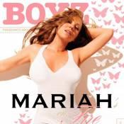 Mariah Carey : La diva, qui affirme n'avoir que 12 ans, a été gâtée pour son anniversaire...