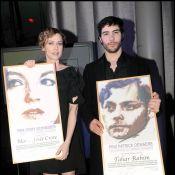 La prophétie s'est réalisée : Tahar Rahim et Marie-Josée Croze récompensés !