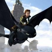 Les Dragons ont soufflé des flammes sur le box-office français... qui a pris feu !