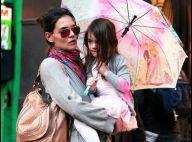 Suri Cruise : la fille de Katie Holmes et Tom Cruise fait un remake de Sex and the City ! Toutes les photos ! (Réactualisé)