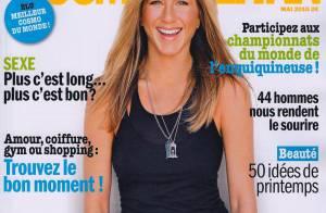 Jennifer Aniston : comment être une star tout en restant les pieds sur terre ? Jen a le secret...