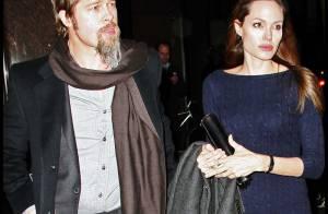 Angelina Jolie et Brad Pitt : En visite surprise à Sarajevo... Que nous réservent-ils ? (Réactualisé)