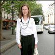 Bénédicte Delmas réalise le prime été 2010 de Plus Belle La Vie