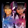 Ciara dans  Mama, I want to sing  (bande-annonce)