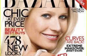 Gwyneth Paltrow a vécu un terrible tournage... elle a dû prendre du poids !