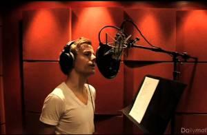 Patxi, de la Star Academy, en studio : il lève le voile sur sa nouvelle chanson !