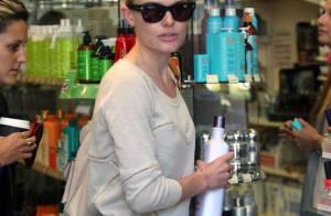 Kate Bosworth : déjeuner puis shopping entre filles... Serait-elle célibataire ?