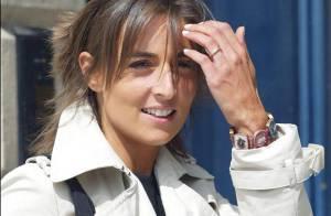 Nathalie Iannetta lève le voile sur sa vie privée et son mariage avec un animateur de Canal+...