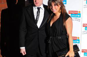 Coleen et Wayne Rooney : Découvrez enfin le visage de leur bébé... sosie de son papa footballeur !