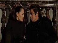Regardez le viril Benicio Del Toro faire un énorme braquage avec sa superbe femme !
