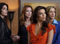 Desperate Housewives, le procès : Teri Hatcher, Eva Longoria et les autres tournent le dos à Nicollette Sheridan !