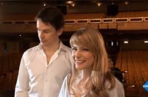 Cécilia Cara, Joanna Lagrave et leurs partenaires présentent le premier clip du spectacle