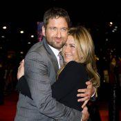 La sublime Jennifer Aniston nous raconte... son arrestation par Gerard Butler !