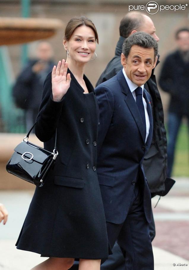 Amber Rose Fashion Nicolas Sarkozy Carla Bruni Wedding