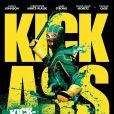 Des images de l'excellent  Kick-Ass , en salles le 21 avril 2010.