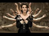 """Regardez Katie Melua dans l'étonnant clip de son nouveau single... """"The Flood"""" va vous laisser sans voix !"""