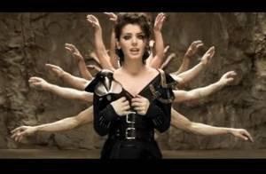 Regardez Katie Melua dans l'étonnant clip de son nouveau single...