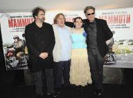 Quand Gérard Depardieu, le Mammuth du cinéma français, part à la recherche de ses fiches de paye !