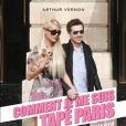 Comment je me suis tapé Paris Hilton ou L'origine de la misère , d'Arthur Vernon, disponible chez Tabou Editions.