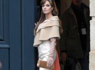 Angelina Jolie : Retour sur la vie fascinante de cette star sublime et mère engagée !