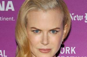 Nicole Kidman : son entraîneur et son garde du corps cassent deux photographes en deux jours...
