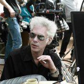 Regardez le grand Jim Jarmusch au travail sur son dernier film !