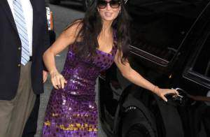 Demi Moore : Regardez-la faire son numéro sur les genoux d'un autre homme qu'Ashton Kutcher...