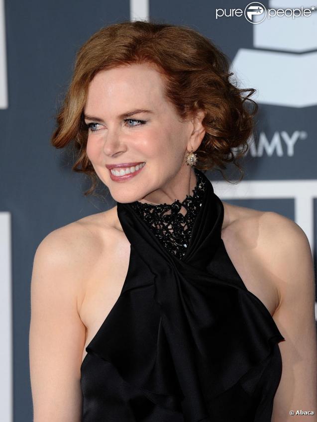 Nicole Kidman jouera et co-produira le film Monte-Carlo.