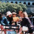 Pour une célibattante comme Carrie Bradshaw (Sarah Jessica Parker), les amies... il n'y a que ça de vrai !