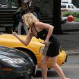 Comme toutes célibattantes, Samantha Jones sait ce qu'elle veut et n'est pas décidée à se laisser marcher sur les pieds !
