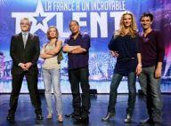 La France a un Incroyable Talent : La jolie jurée Valérie Stroh a le plus beau métier du monde !