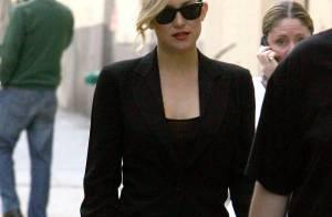 Kate Hudson : plus ravissante que jamais, elle nous offre un vrai défilé de mode !