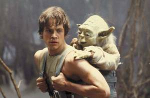 Star Wars : Luke Skywalker, le vrai, l'unique... est à Paris !