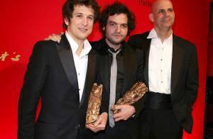 Matthieu Chedid dévoile son rôle comique dans le nouveau film de son ami Guillaume Canet :