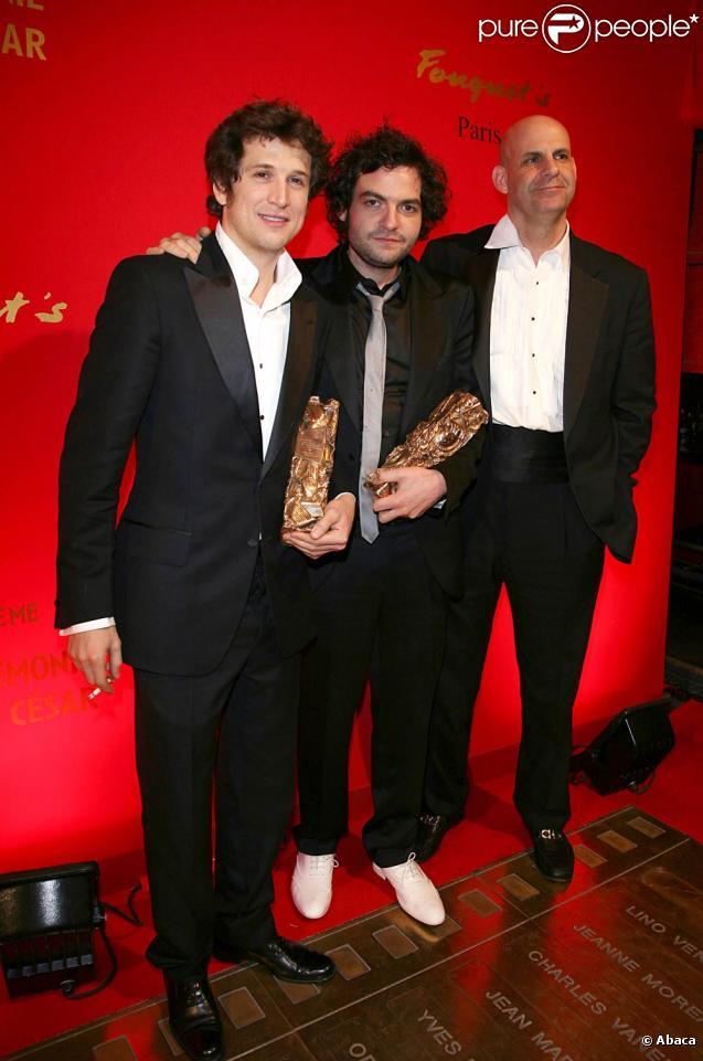 sélection mondiale de grand assortiment Style classique Matthieu Chedid dévoile son rôle comique dans le nouveau ...