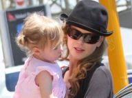 Nicole Kidman : pour le bien de sa fille, elle cesse d'être glamour !