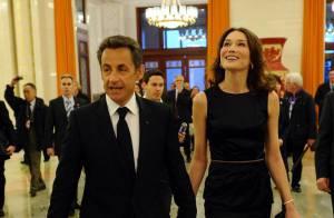 Nicolas Sarkozy et Carla Bruni en Chine : L'élégante Carlita a fait un véritable défilé de mode !