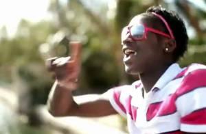 Jessy Matador : Avant l'Eurovision, il dévoile le teaser gorgé de soleil de son nouveau clip !