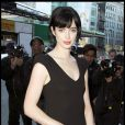 Krysten Ritter, à l'occasion de la 2e Bent Learning Benefit, qui s'est tenue au Puck Building de New York, le 28 avril 2010.
