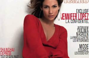 Jennifer Lopez : Partagée entre son bonheur de maman et les humiliations qu'elle a subies...